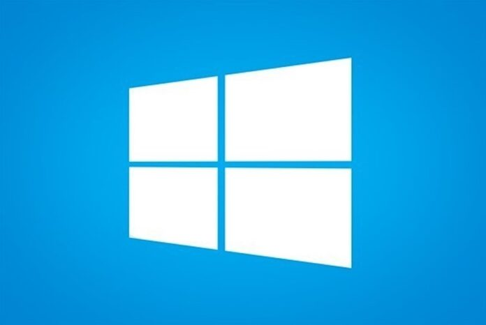 new windows 10 logo
