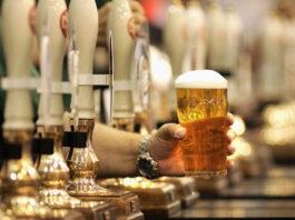 Más de 30.000 pubs y restaurantes permanecen cerrados tras el coronavirus