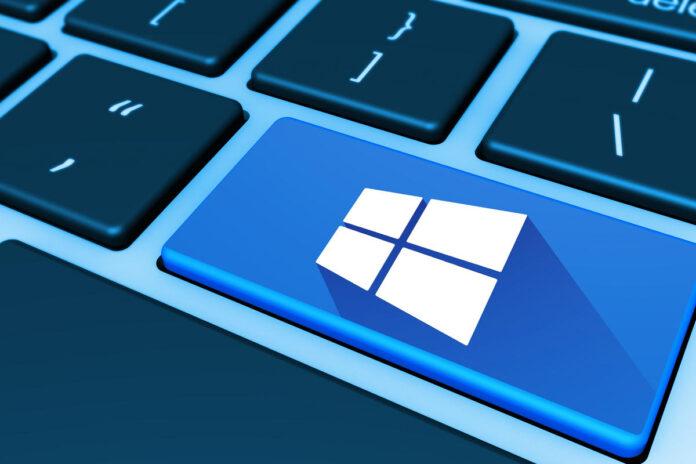 windows 10 windows microsoft laptop keyboard update  by nirodesign getty
