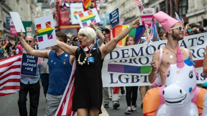Mes del orgullo 2020: como nació el movimiento del orgullo gay