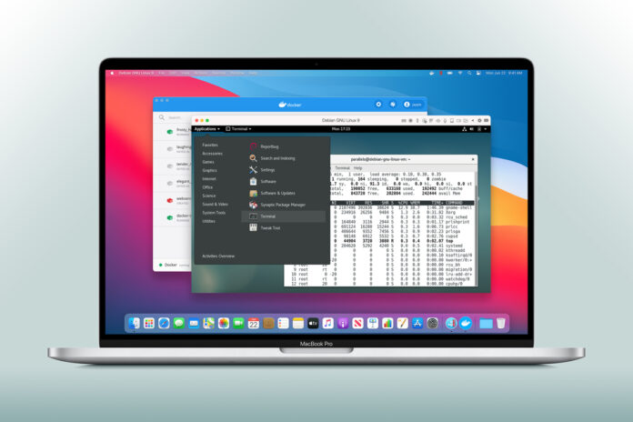 Apple, Mac, macOS, Office, Windows, Apple Silicon, Microsoft 365