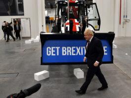 Opinión instantánea: las ciudades del muro rojo 'no perdonarán el brexit sin acuerdo'