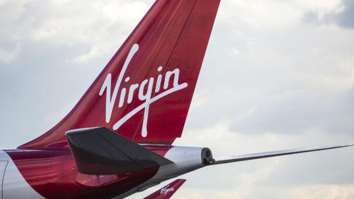 Richard Branson en la carrera para salvar Virgin Atlantic