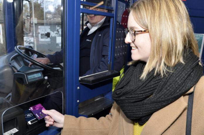 Cuarta revolución industrial: cómo la tecnología disruptiva de Ticketer impulsa los autobuses