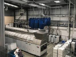 Desafío de automatización y productividad: cómo Swiss Laundry ha adoptado el cambio