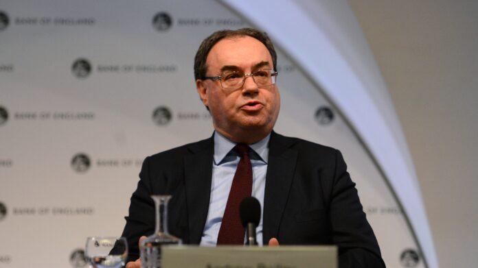Andrew Bailey: ¿Quién es el nuevo gobernador del Banco de Inglaterra?