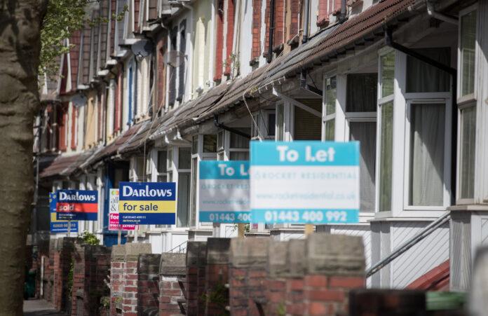 El repunte de Boris impulsa las ventas de viviendas en el Reino Unido