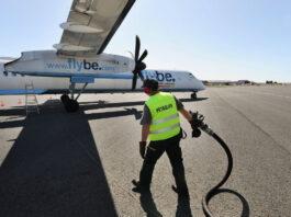 Porque el rescate de Flybe está causando controversia