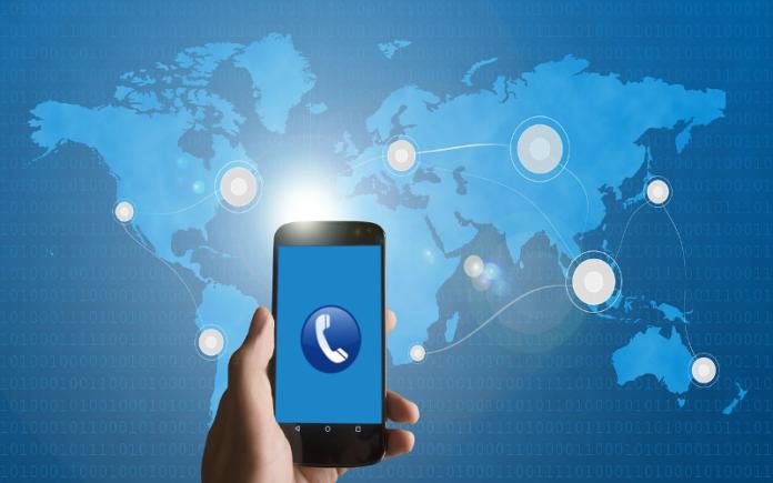 Llamadas internacionales