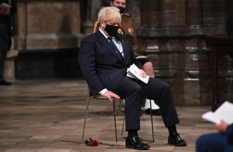 """Opinión instantánea: Boris Johnson """"necesita más que un eslogan"""""""