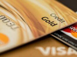 tarjetas de credito doradas
