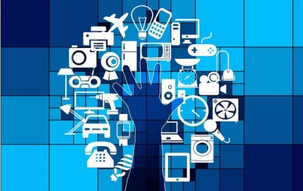 Productos y servicios al alcance de la mano