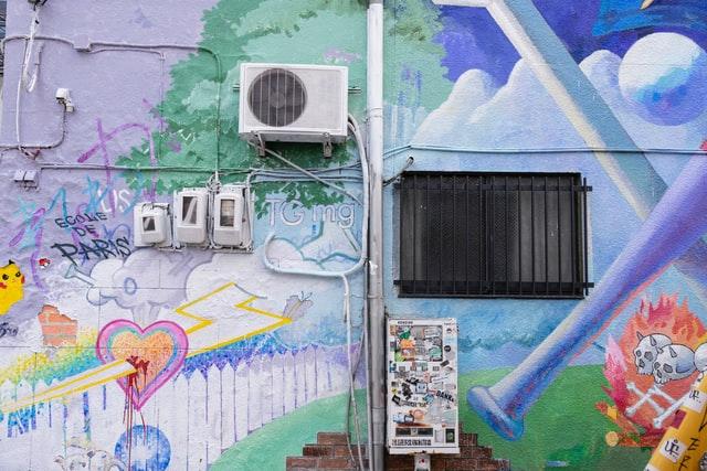 Consejos para pintar paredes interiores