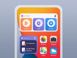 Apple, Mac, iOS, iPhone, iPad, Readdle, Documents, mobile