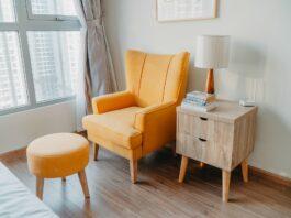 Lista de verificación para la renovación de muebles