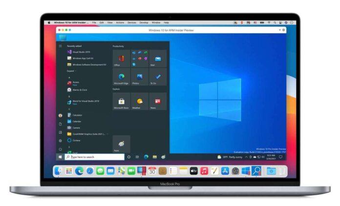 Apple, Microsoft, Parallels, Office, Mac, iOS, Teams, enterprise, WWDC