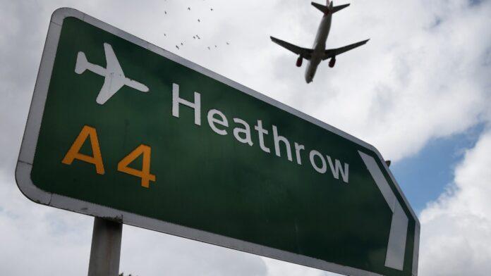 ¿Continuará la expansión de Heathrow?