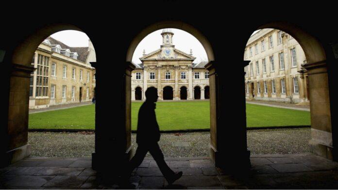 ¿Deben descartarse las ofertas universitarias incondicionales?