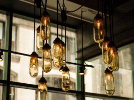 Consejos para actualizar los accesorios de iluminación