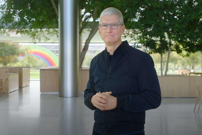Apple, Mac, iPhone, WFH, hybrid work