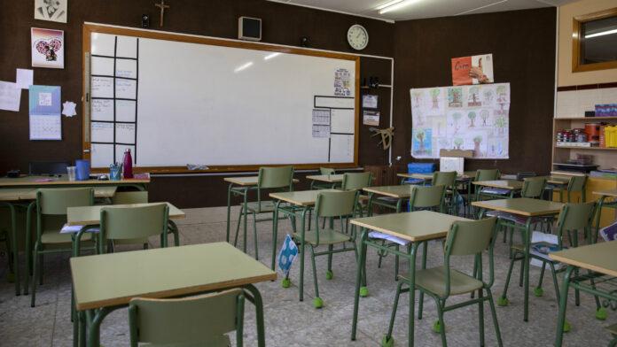 Coronavirus: ¿cuándo cerrarán las escuelas?