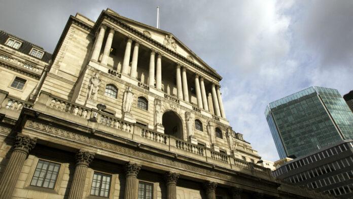 El Banco de Inglaterra ha aprobado tres veces a la empresa de tecnología para la diligencia.