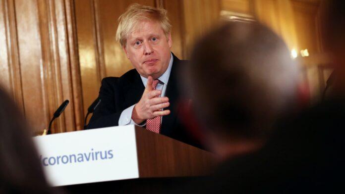 'No hay consenso de bienvenida' sobre el coronavirus: ¿que hará el gobierno a continuación?