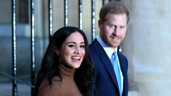 Por qué el príncipe Harry y Meghan Markle regresan al Reino Unido