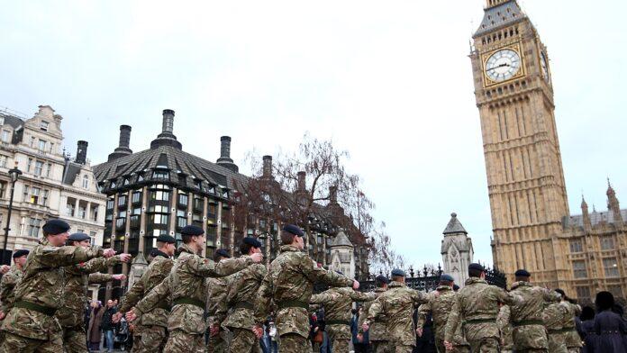 Revisión de la política exterior de Boris Johnson: cinco reformas planificadas