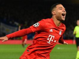 """Últimas páginas de hoy: Bayern de Múnich y Gnabry dan """"Serge power"""" a Stamford Bridge"""