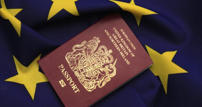 Ciudadanía de la UE: ¿puedo obtener un pasaporte después del Brexit?
