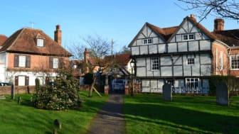 Cobham en Surrey