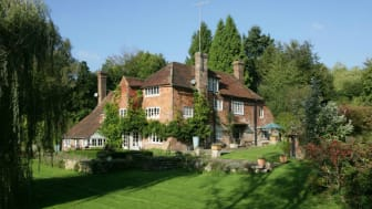 Hartfield en East Sussex